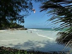 Urlaub in Kenia in Diani Beach