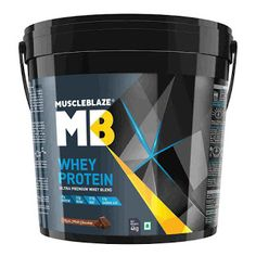 MuscleBlaze 100% Whey Protein Supplement Whey Protein Supplement, Best Whey Protein, Pure Protein, Whey Protein Powder, Whey Protein Isolate, Protein Supplements, Whey Protein Concentrate, Creatine Monohydrate