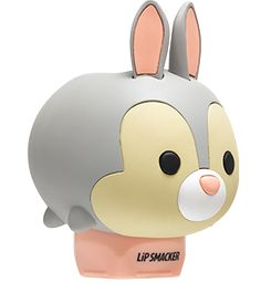 Tsum Tsum- Thumper Caramel Kisses lip balm by Lip Smacker