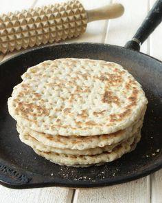 steg6 Bread Recipes, Baking Recipes, Scandinavian Food, Swedish Recipes, Bagan, Recipes From Heaven, Everyday Food, Bread Baking, Food Inspiration