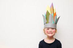 Picture creative-eleven-rad-crafty-ideas-for-kids-6 « Creative: Eleven Rad Crafty Ideas For Kids | justb.