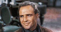 "Marlon Brando as Rio in ""One-Eyed Jacks"""