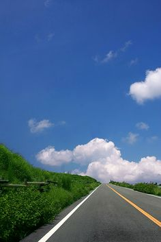 Mount Aso, Kumamoto, Japan