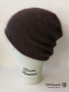 Knitted Hats, Beanie, Accessories, Art, Fashion, Knit Hats, Art Background, Moda, Fashion Styles