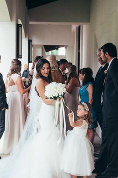 Tallahassee Wedding | Katina & Justin | Alicia Osborne Photography | Visitor Center | missionsanluis.org