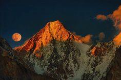17.   Gasherbrum IV–7,92526,001171958Pakistan Karakoram
