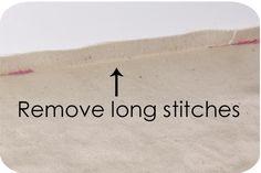 Slip stitch tutorial/tips from Keyka Lou