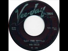 DELLS -TELL THE WORLD.wmv