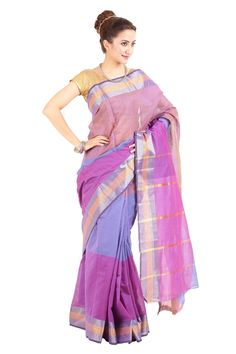 Buy Silk Sarees Online shopping with silkshari.com and grab flat 40% OFF on Pure Designer silk sarees. Shop from our latest silk sarees today: https://silkshari.com/double-shaded-plain-sarees-online-shopping