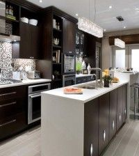 Glamourous Kitchen
