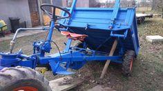 Motocultor /motoagricola NIBBI Buftea - imagine 5