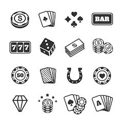 Find Gambling Icons Set Card Casino Poker stock images in HD and millions of other royalty-free stock photos, illustrations and vectors in the Shutterstock collection. Poker Tattoo, Dice Tattoo, Card Tattoo, Cute Tiny Tattoos, Small Tattoos For Guys, Casino Tattoo, Ace Card, Tattoo Flash Art, Game Logo