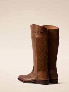 LIMITED EDITION KNEE-HIGH BOOT