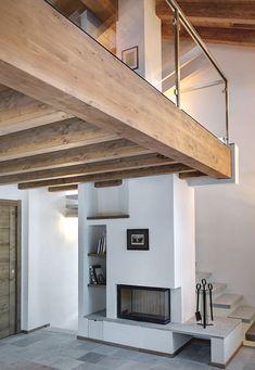 Italian architects Es Arch – Enrico Scaramellini Architetto