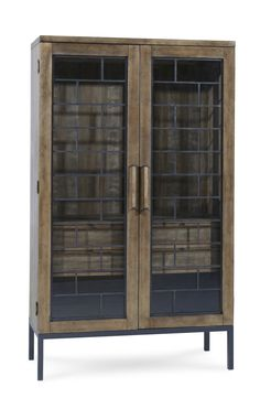 Epicenters Williamsburg Display Cabinet From Art 223242 2302 Coleman Furniture Large Furniturehigh Quality