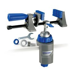 HOME DZINE Home DIY | Dremel accessories offer even more control
