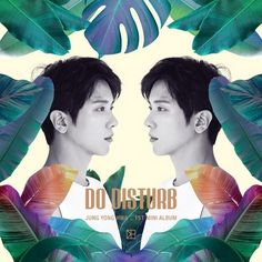 "CNBLUE's Yonghwa has ""That Girl"" in mind for his solo comeback CNBLUE's frontman Jung Yonghwa has made his solo comeback! The singer just released his 1st mini album titled ""Do Disturb"" which includes six track... #AOMG #CNBLUE #DoDisturb #Loco #ThatGirl #Yonghwa"