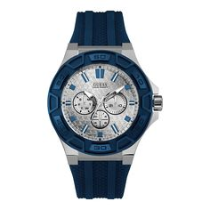 W0674G4 | GUESS Watches