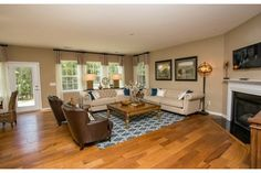 Dorchester by Lennar at Tree Tops Grove