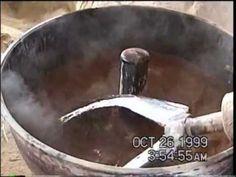 Crete Pottery 01 (Clay Prep)