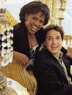 TV Guide Grey's Anatomy Season 10 | In Living Color: Diverse cast is 'Grey's Anatomy' spark