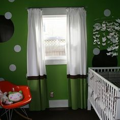 Gorgeous Nursery Photos - parenting.com