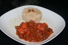 Karni stobá ku pinda is een Antiliaans recept met Afrikaanse roots. Een erg lekker recept en wat op diverse manieren gemaakt kan worden. Het basisrecept komt weg bij Mr. Outdoor Cooking, wat ik op...