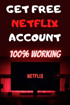 Enjoy premium service for free with following Netflix premium accounts. To get your free premium account click the Link! #netflix #quarantine #getnetflix #freenetflix #free #movies #movie #netflixgenerator Get Netflix, Netflix And Chill, Netflix Movies, Shows On Netflix, Free Netflix Account Hack, Free Netflix Codes, Netflix Account And Password, Netflix Gift Card Codes