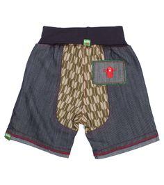Sage Short Big, Oishi-m Clothing for kids, 2012, www.oishi-m.com