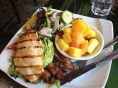 Paleo Atlanta: Carroll Street Cafe