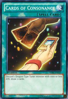 Yu-Gi-Oh! - Cards of Consonance (SDBE-EN025) - Structure Deck: Saga of Blue-Eyes White Dragon - 1st Edition - Common Yu-Gi-Oh!,http://www.amazon.com/dp/B00EUKWYRS/ref=cm_sw_r_pi_dp_c7A8sb06GHYWGZ0P