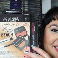 Win #Beauty goodies ^_^ http://www.pintalabios.info/en/fashion_giveaways/view/en/2217 #International #MakeUp #bbloggers #Giveaway
