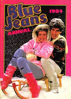 Blue Jeans Annual 1984