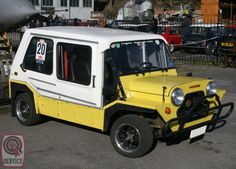 Mornin Miniacs. Taking a Sunday Drive to the British Mini Club Minifair show today. Wish it was in a Moke like this beauty! Have a great day folks #minifair2017 #britishminiclub