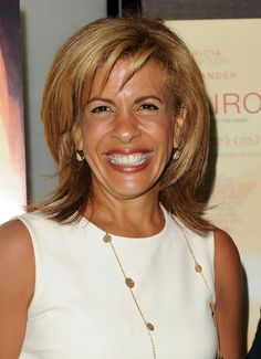 Hoda Kotb Haircut