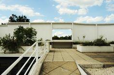 Bildresultat för le corbusier villa saboya