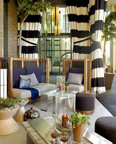 Patio? How about an outdoor living room. #Dallas #Texas