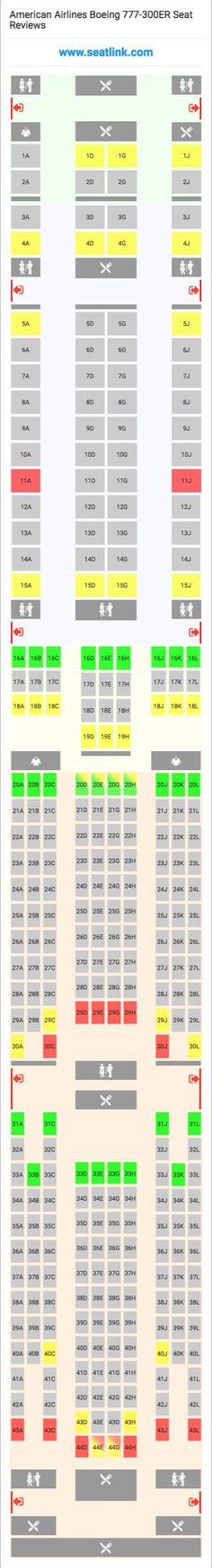 Air India Express Boeing 737 800 738 Seat Map Airline