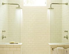 MARLEY and LOCKYER: Bathroom Renovation Thoughts
