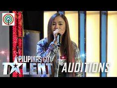 Pilipinas Got Talent Season 5 Auditions: Binibining Beats - Female Beatboxer Beats, Broadway Shows, Singing, Seasons, Watch, Female, Clock, Seasons Of The Year