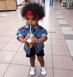 So Cute Baby, Cute Mixed Babies, Cute Black Babies, Beautiful Black Babies, Pretty Baby, Cute Little Girls, Cute Baby Clothes, Beautiful Children, Cute Babies