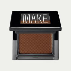 Matte Finish Eyeshadow // Brick