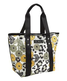 Take a look at the Go Wild Small Mesh Tote on #zulily today!