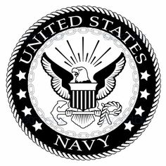 Free Printable Military Clip Art   Us Army Emblem Clip Art http://72.47.232.166/art/538/US-Navy-Military ...