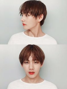 Omg this is .....taehyung you look innocent and sexy at the same time ....how can this be possible...