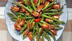 Jak na chřestový salát? Poradí známá novinářka a foodblogerka Asparagus, Green Beans, Vegetables, Food, Studs, Essen, Vegetable Recipes, Meals, Yemek