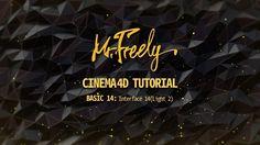 Cinema 4D tutorial_Basic14_Interface 14 (Light 2)  (시네마4D 기초강좌_14강_인터페이스14 (Light 2)) - YouTube