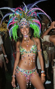 Image detail for -Trinidad Carnival 2013 | Staycay