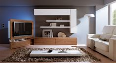 Ideas para Decorar una Sala Pequeña - Para Más Información Ingresa en: http://fotosdesalas.com/ideas-para-decorar-una-sala-pequena/