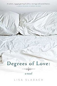 Review of Degrees of Love by Lisa Slabach - Rocksprings Crafts